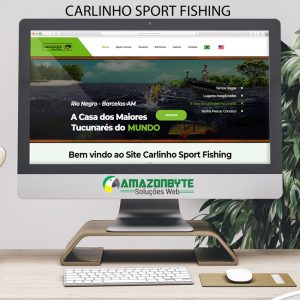 Carlinho Sport Fishing
