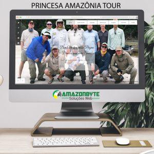 www.princesaamazoniatour.com.br