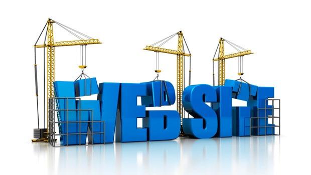 6 passos para a criação de um website